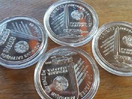 Siūlau Baltarūsiškų monetų komplektą kaina 25 - nuotraukos Nr. 2