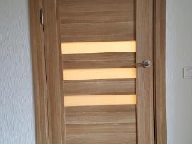 Vidaus durys. gamyba ir pardavimas