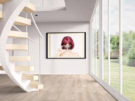 Classen(vokietija)laminuotos grindys 33 klasė,10mm