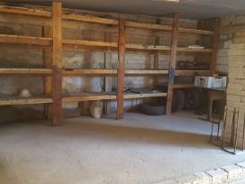 2 garažai viename Daukanto g.