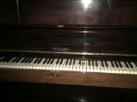 Pianinas Welmar