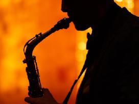Saksofono muzika jūsų šventėje!