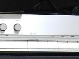 Technics Su-600 - mm phono