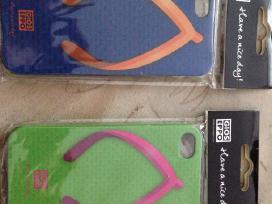 Gioseppo firminiai dekliukai iPhone 4 ir 5