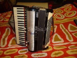 Itališkas akordeonas urnzis verona casale - nuotraukos Nr. 3