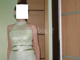 Puošni suknelė - nuotraukos Nr. 2