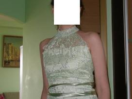 Puošni suknelė - nuotraukos Nr. 4