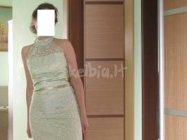 Puošni suknelė - nuotraukos Nr. 5