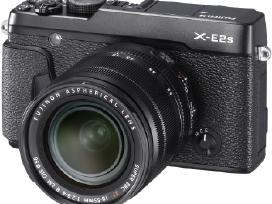 Panasonic Dc-gh5, Dc-gh4, Fuji X-e2s fotoaparatas - nuotraukos Nr. 4