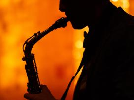 Saksofono pamokos. Instrumentą duodu. - nuotraukos Nr. 6