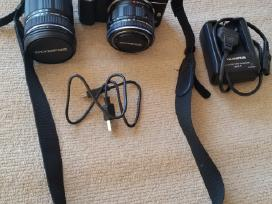 Parduodu Olympus E Pl1 fotoaparatą
