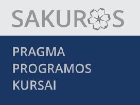 Kursai su verslo apskaitos programa Pragma Kaune