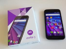 Motorola Moto G (3rd gen) telefonas