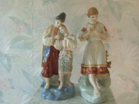 Tarybinių laikų porcelianas.