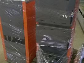 Grūdinių atliekų katilai Agro Uni 15,20,30 ir 40kw - nuotraukos Nr. 6