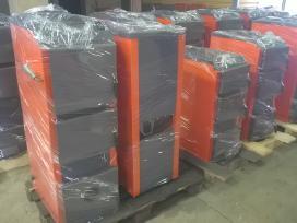 Grūdinių atliekų katilai Agro Uni 15,20,30 ir 40kw - nuotraukos Nr. 9