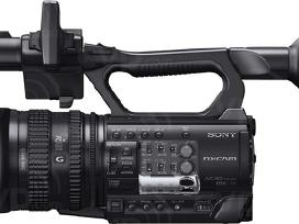 Sony Hxr-nx100 Pxw-x70 HD/4k vaizdo video kamera