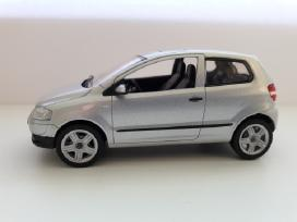 1/43 modeliukai Vw Fox