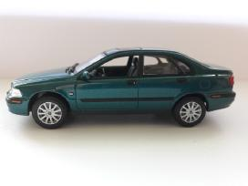 1/43 modeliukai Volvo S40 Mk1