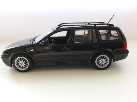 1/43 modeliukai Volkswagen Bora Variant Mk1
