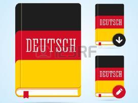 Vokiečių kalbos pamokos Skype/ individualiai