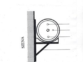 Boileriai seno tipo - nuotraukos Nr. 2