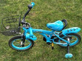 Vaikiškas dviratukas Bmx, Hf