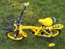 Vaikiškas dviratukas Dsyh, Hf