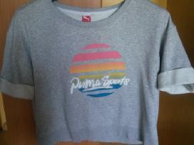 Sport marškiniai Puma
