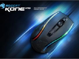 Roccat Kone Xtd – Max Customization Laser Gaming
