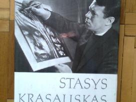 """Albumas """"Stasys Krasauskas"""" 1980 metai"""