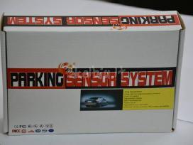 Kokybe parkavimo sistema pigu jutikliai davikliai