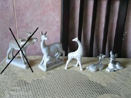 Porceliano Statuleles.zr. Foto .Be Defektu - nuotraukos Nr. 3