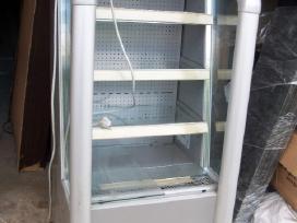 Vitrinos ,Šaldikliai, šaldytuvai , šaldymo dėžės