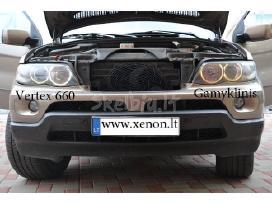 Xenon slim 28e, ksenonine lempute 5e, auto led - nuotraukos Nr. 9