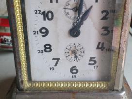 Pirksiu senovini laikrodi