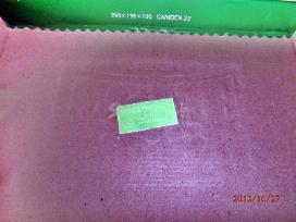 Lonsdale 39,5 išm.nauji odiniai bateliai - nuotraukos Nr. 9