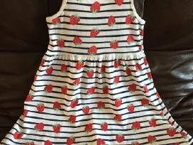 Suknelės mergaitei 98-110cm.