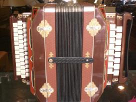 Armonika, armonikos siuntimas visoje Lietuvoje