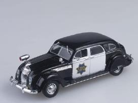 Chrysler Airflow Crs 1936