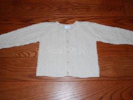 Krikštynoms megztinis iki 12 mėn. vaikui