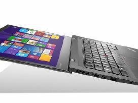 Thinkpad X1 Carbon i7 HD+ ir 2560x1440 Pvm Sąskait - nuotraukos Nr. 10