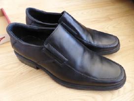Klasikiniai odiniai batai berniukui