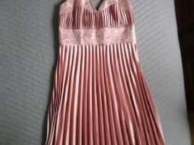 Vakarinė suknelė vasarai