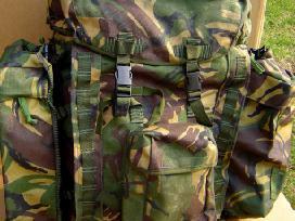 Lovos kareiviskos sulankstomos