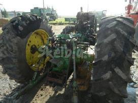 Traktoriaus john deere 3140 atsarginės dalys - nuotraukos Nr. 2
