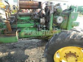 Traktoriaus john deere 3140 atsarginės dalys - nuotraukos Nr. 3