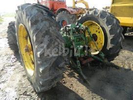 Traktoriaus john deere 3140 atsarginės dalys - nuotraukos Nr. 4