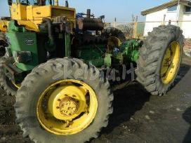 Traktoriaus john deere 3140 atsarginės dalys - nuotraukos Nr. 5