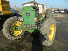 Traktoriaus john deere 3140 atsarginės dalys - nuotraukos Nr. 6